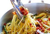 Pasta ||| / Pasta, Noodles, Gnocchi, Ravioli and more