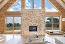 Modern Cabin Ideas