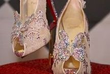 shoes / by Jasmine PF