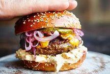 Epic burgers ☆