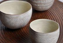 Pottery inspo