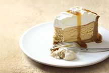Cheesecake ||| / It's all about Cheesecake! What else?? ;)