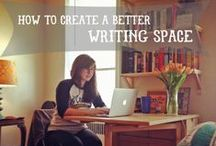 Creative Writing - Get Inspired / Havering Adult College offers short courses to introduce and develop creative writing. There are some great prompts on Pinterest to start writing almost anything! Writing is great way to stay creative and break from studying.