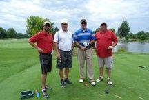 Omaha Golf 2015 / UNK Alumni Scrambling for Scholarships