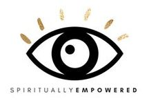 SpirituallyEmpowered Blog | Spiritual, Positivity, Personal Growth / The best bits from my blog, which is packed with inspirational tips and tricks to help you unlock the power of spirituality to live an amazing life! | Positivity, spirituality, law of attraction, how to manifest love, how to manifest money, how to deal with negative people, staying positive, positive vibes, how to manifest, how to use law of attraction, positivity, gratitude, benefits of gratitude
