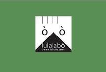 by studio lulalabò / works/lavori by Studio Lulalabò - Torino | www.artistitrenta.com