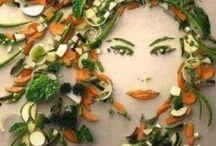 Nom: Salad / by Maren Jennings