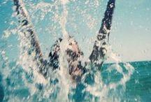 Água / Imagens encantadoras com água