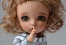 Bonecas / Barbies e outras bonecas lindas!