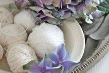 """Hortensia lila"""