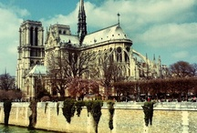 """Paris - France / """"Paris is beauty in itself... and not only what ones sees while looking at tourist locations.  Look beyond and discover its true essence."""" Bellanda ®"""