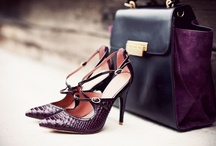 ZAPATOS & BOLSOS / SHOES & HANDBAGS / #CHAUSSURES #SCARPE #SAPATOS #SCHUHE