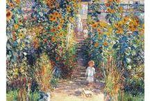 """""""De Tuinen van Monet"""""""