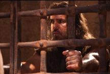 Barabbas Characters