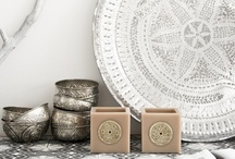 Interiors- Vignettes, details / by ⭐️ Alessia ⭐️