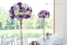 Cindy & Christo / Wedding Planning: Blank Canvas Event Design