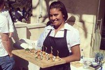 Event Staff / Waiters Barmen Set-up staff