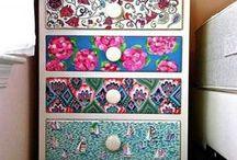 Decoração Detalhes / Pequenos detalhes de decoração que podem fazer a diferença.