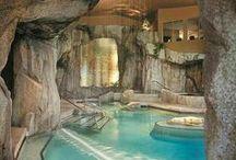 Piscinas / As piscinas mais bonitas do mundo.