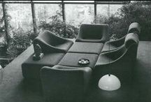 DESIGNS I love. / Vintage and classic Australian furniture and designs. Some Eames and Mid Century Danish.