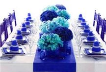 e-Ventos Bodas Azules / Weddings blue / #BODAS #WEDDINGS #CYHEVENTOS #DECO #DECORACION #MATRIMONIOS #EVENTS #EVENTOS #INSPIRATION #PARTY #FIESTAS #e-Ventos #EVENT PLANNER #WEDDING PLANNER #ORGANIZACION DE BODAS #ORGANIZACION DE EVENTOS #DESIGN #DISEÑO