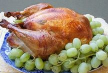 Thanksgiving Recipes / by Alexandra's Restaurant