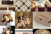 e-Ventos Bodas Chocolate / Wedding Brown / #BODAS #WEDDINGS #CYHEVENTOS #DECO #DECORACION #MATRIMONIOS #EVENTS #EVENTOS #INSPIRATION #PARTY #FIESTAS #e-Ventos #EVENT PLANNER #WEDDING PLANNER #ORGANIZACION DE BODAS #ORGANIZACION DE EVENTOS #DESIGN #DISEÑO