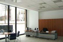 Sediu Banca Palas Iasi / Spatiu Birouri Eximbank 100 mp- Banca de import-export a Romaniei