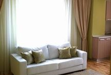 Design & Amenajare Locuinta Individuala / Design & Amenajare Apartament doua camere 40 mp