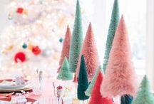 Natal / Ideias fofas para receber o Papai Noel