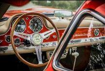 Classic Mercedes-Benz / Just the classics.