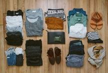 closet's collection. / coveted clothing and accessories.