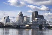 Only in Louisville / The things that make Louisville, Louisville :)