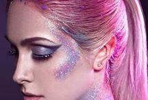 Carnaval / Maquiagens e ideias para o Carnaval