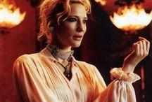 Cate Blanchett / Linda, talentosa, charmosa, estilosa...