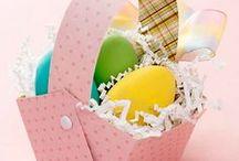 Páscoa / Ideias lindas para receber o coelhinho