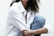 The White Shirt / Classic style