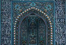 Nom: Middle East / by Maren Jennings