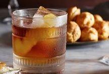cocktails, poptails & mocktails.