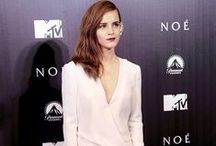 Emma. / Emma Watson and Emma Stone and their inspiring style.