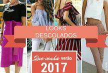 Copie o look - Get the look / Looks das fashionistas mais poderosas do planeta, copiados com peças brasileiras.