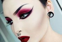 Violent Maidens / Showcase of looks by followers and bloggers using Violent Maiden products.