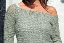 Crochet - Vêtements
