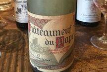 Chateauneuf du Pape wine tours