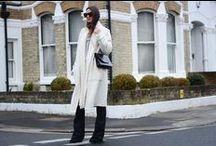 Casaco Branco / Casaco branco é um clássico