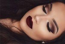 Rosto | Maquiagem