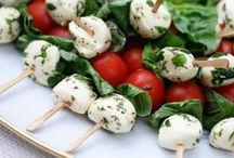 Tomate  / Sommerliche Gerichte rund um Das Rote Lieblingsgemüse