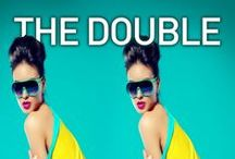 Romance book to read / The Double by Alison Brodie