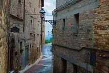 Castignanophotowalk / Passeggiata fotografica per Castignano, città dei templari - 12 Giugno