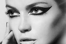 Everything Makeup / Makeup, Makeup Tips and Tricks, Makeup Inspiration, Makeup Hacks, Homemade Makeup, Homemade Makeup Recipes, Makeup Recipes, Professional Makeup Tips, Holiday Makeup Inspiration, Popular
